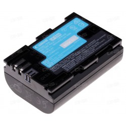 باتری اصلی Canon LP-E6N