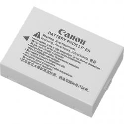 باتری اصلی Canon LP-E8