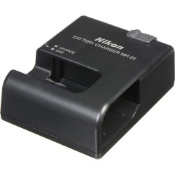 شارژر اصلی Nikon MH-25 Quick Charger