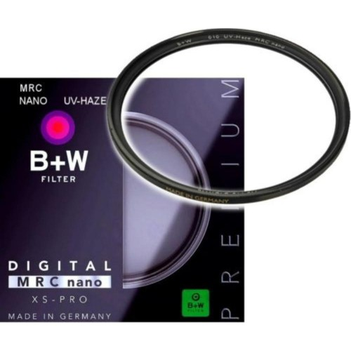 فیلتر B+W 77mm UV-Haze