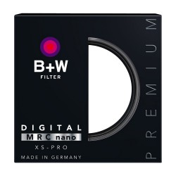فیلتر B+W 58mm UV-Haze