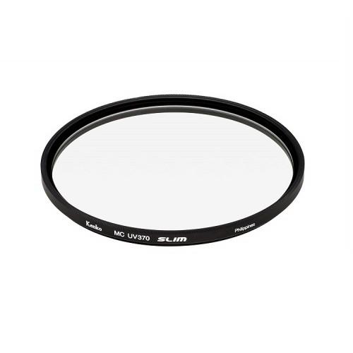 فیلتر Kenko MC Smart UV370 Slim 58mm