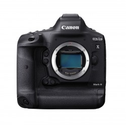 دوربین Canon EOS 1DX Mark III