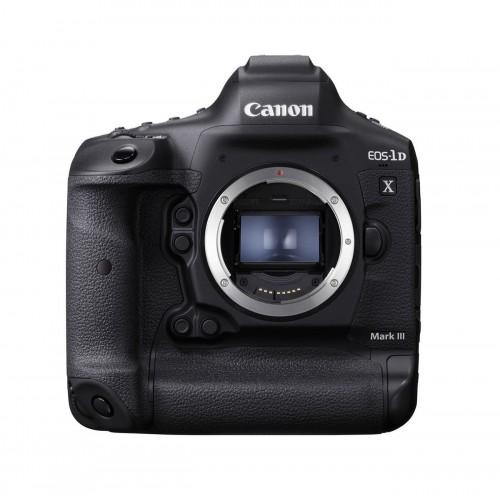 دوربین Canon EOS 1DX Mark III