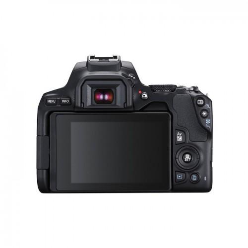 دوربین Canon EOS 250D + 18-55mm IS STM