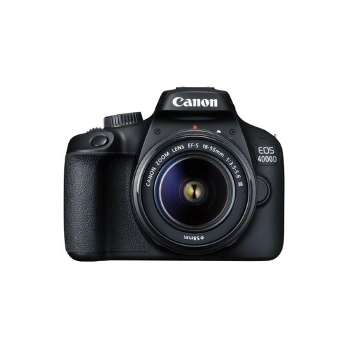 دوربین Canon EOS 4000D + 18-55mm III