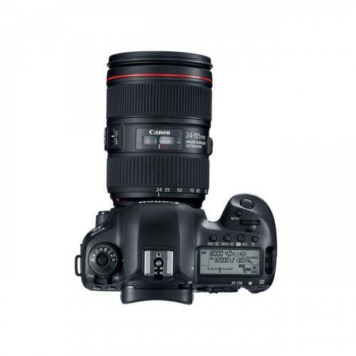 دوربین Canon EOS 5D Mark IV + 24-105mm f/4L II IS USM