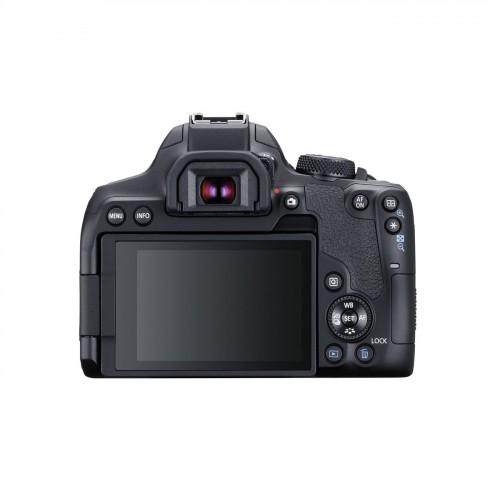 دوربین Canon EOS 850D + 18-55mm IS STM