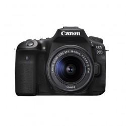 دوربین Canon EOS 90D + 18-55mm IS STM