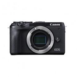 دوربین بدون آینه Canon EOS M6 Mark II