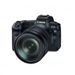 دوربین بدون آینه Canon EOS R + 24-105mm f/4L IS USM