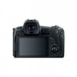 دوربین بدون آینه Canon EOS R بهمراه EF-EOS R Adaptor