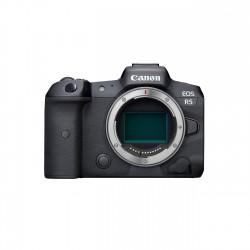 دوربین بدون آینه Canon EOS R5