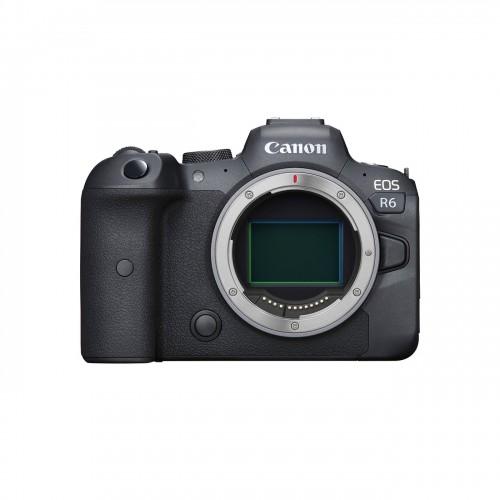 دوربین بدون آینه Canon EOS R6