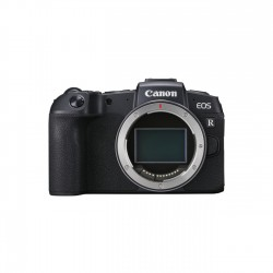 دوربین بدون آینه Canon EOS RP بهمراه EF-EOS R Adaptor