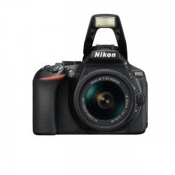 دوربین Nikon D5600 +18-55mm