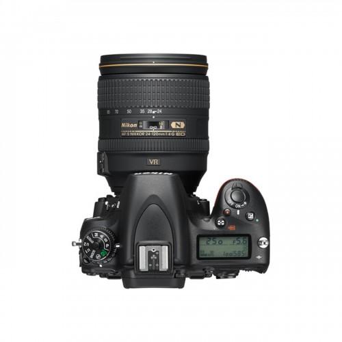 دوربین Nikon D750 + 24-120mm