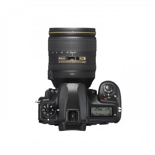 دوربین Nikon D780 + 24-120mm