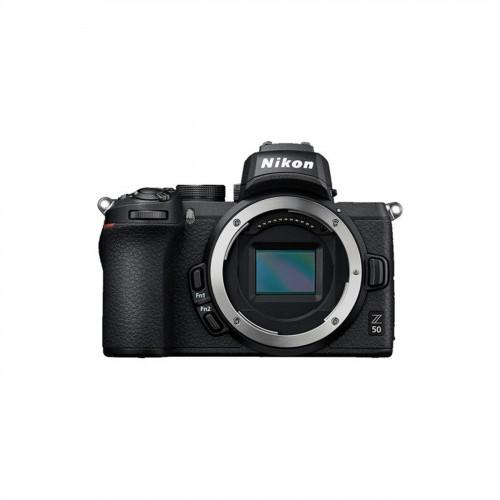 دوربین بدون آینه Nikon Z50