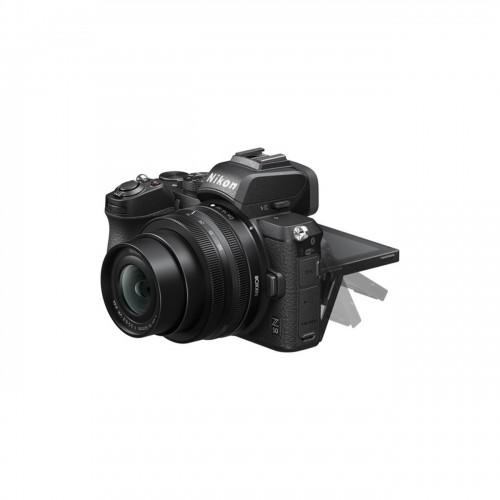 دوربین بدون آینه Nikon Z50 + 16-50mm