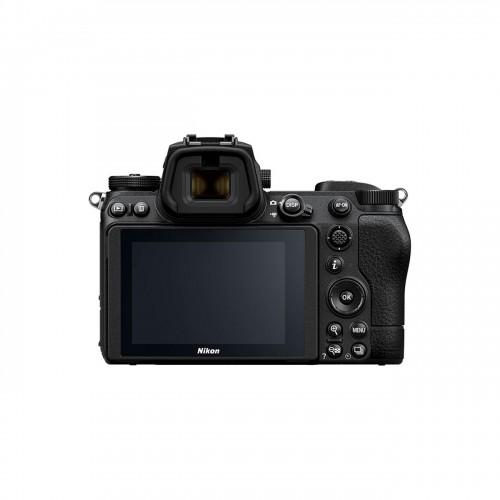 دوربین بدون آینه Nikon Z6II + 24-70mm f/4