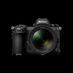 دوربین بدون آینه Nikon Z7II + 24-70mm f/4