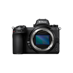 دوربین بدون آینه Nikon Z7II