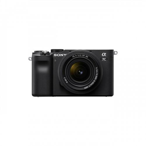 دوربین بدون آینه Sony Alpha a7C + 28-60mm