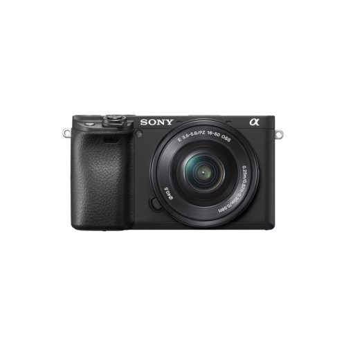 دوربین بدون آینه Sony Alpha a6400 + 16-50mm