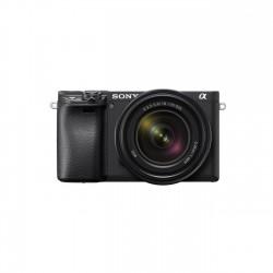 دوربین بدون آینه Sony Alpha a6400 + 18-135mm