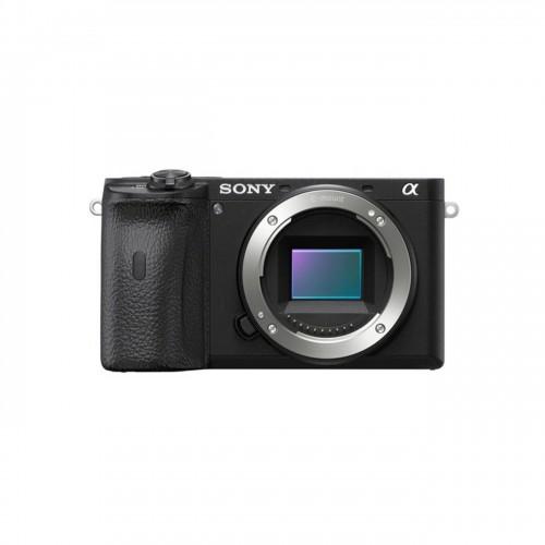 دوربین بدون آینه Sony Alpha a6600