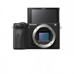 دوربین بدون آینه Sony Alpha a6600 + 18-135mm