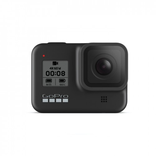 دوربین GoPro Hero 8 Back