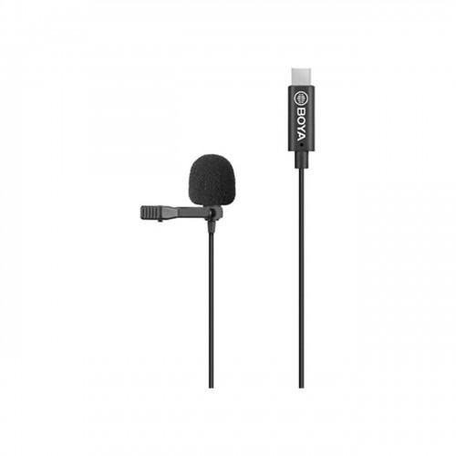 میکروفون BOYA BY-M3 Digital Omnidirectional