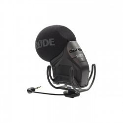 میکروفون RØDE Stereo VideoMic Pro Rycote