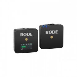 میکروفون RØDE Wireless GO