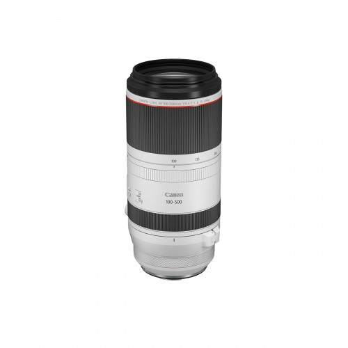 لنز Canon RF 100-500mm f/4.5-7.1L IS USM
