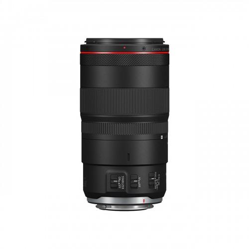 لنز Canon RF 100mm f/2.8L Macro IS USM