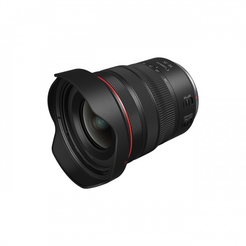 لنز Canon RF 14-35mm f/4L IS USM
