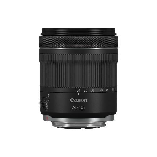 لنز Canon RF 24-105mm f/4-7.1 IS STM