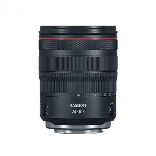 لنز Canon RF 24-105mm f/4L IS USM