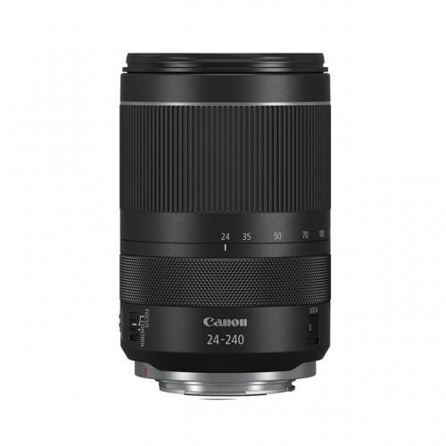 لنز Canon RF 24-240mm f/4-6.3 IS USM