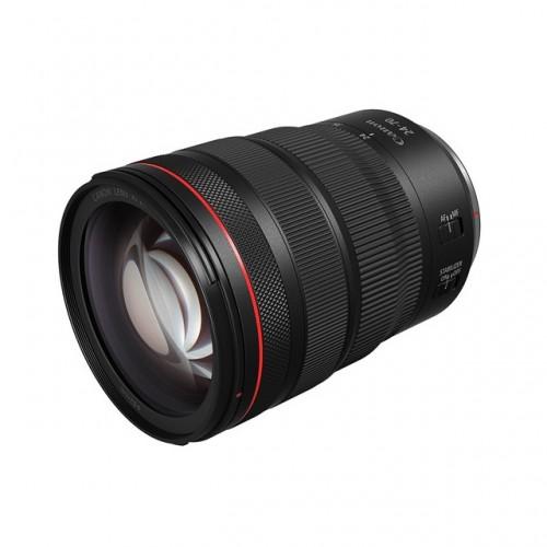 لنز Canon RF 24-70mm f/2.8L IS USM