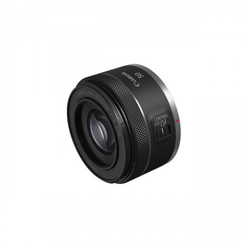 لنز Canon RF 50mm f/1.8 STM