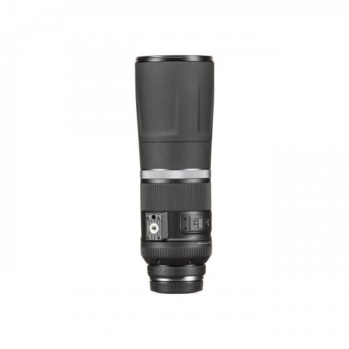 لنز Canon RF 800mm f/11 IS STM