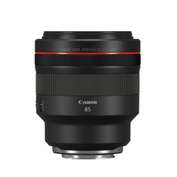 لنز Canon RF 85mm F1.2 L USM