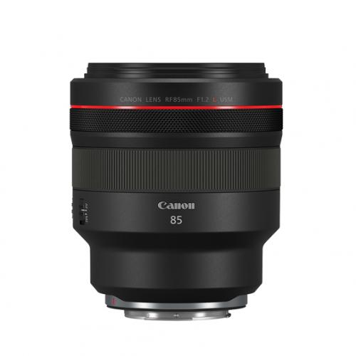 لنز Canon RF 85mm f/1.2L USM