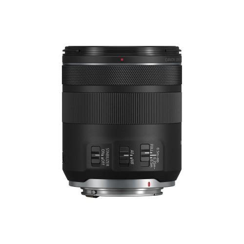 لنز Canon RF 85mm f/2 Macro IS STM