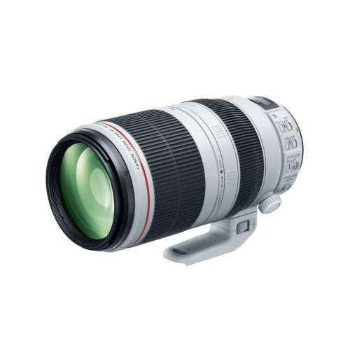 لنز Canon EF 100-400mm f/4.5-5.6L IS II USM
