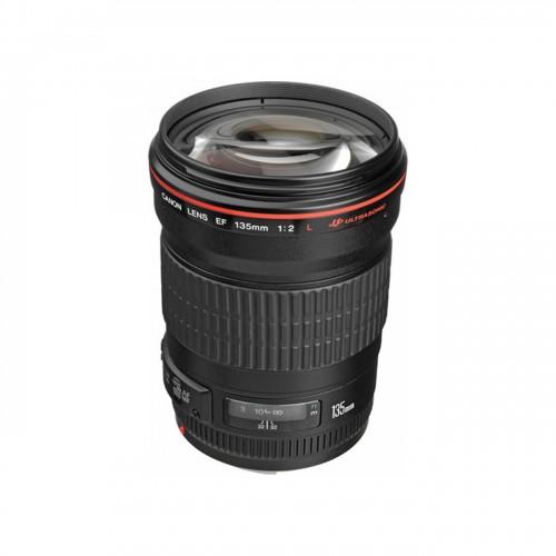 لنز Canon EF 135mm f/2.0L USM